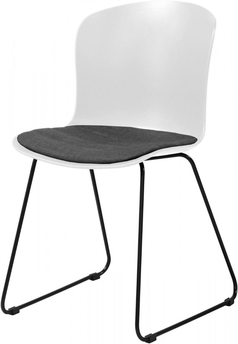 Alle bedrijven online stoel wit pagina 6 for Betaalbare design stoelen