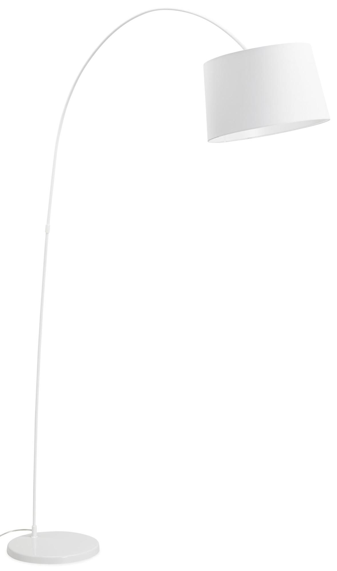 24Designs Booglamp Harmon - H205 - Wit