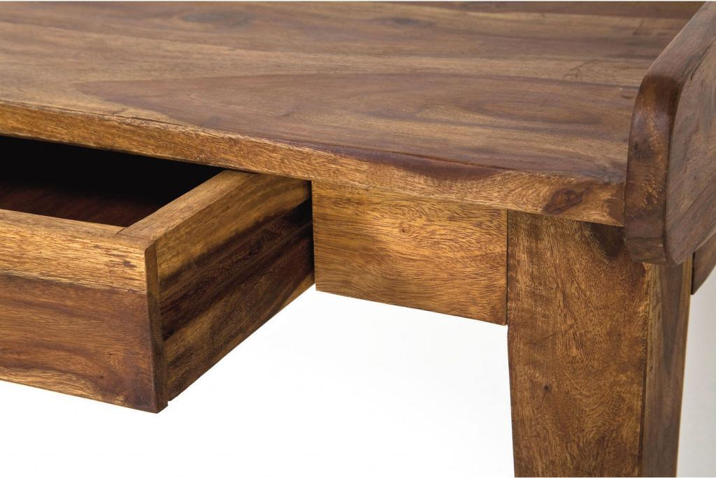 Kare Design - Authentico Lady Bureau - 83x118x70 - Sheesham Hout