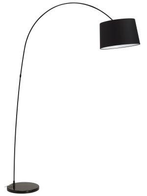 24Designs Booglamp Harmon - H205 - Zwart