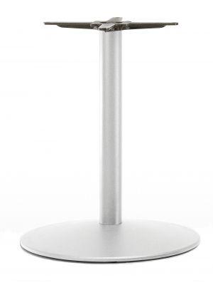 24Designs Tafelonderstel Dallas - H73 cm - Aluminium