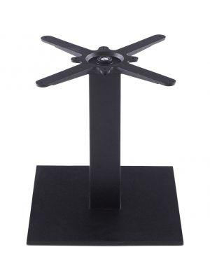 24Designs Tafelonderstel Jim - Hoogte 45 cm - Zwart