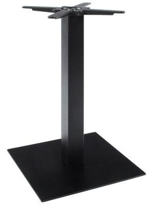 24Designs Tafelonderstel Jim - Hoogte 75 cm - Zwart