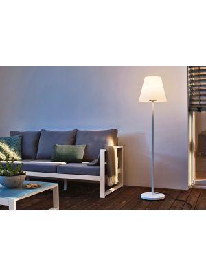 Moree SWAP Buitenlamp - Ø35 cm x H150 cm - Wit