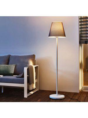 Moree SWAP Buitenlamp - Ø35 cm x H150 cm - Grijs
