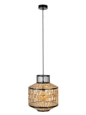 24Designs Porto Hanglamp - Ø30 x H35 cm - Webbing