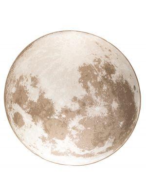 Zuiver Moon Outdoor Vloerkleed - Ø280 cm - Bruin