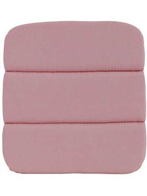 Hartman Delphine Kussen - B40xD40xH3 cm - Anti Slip - Cuba Pink