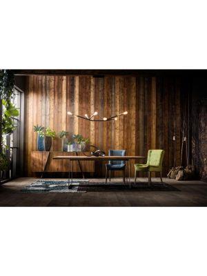 Kare Design Dressoir Madrid - Eikenhout - B200 x D46 x H86 cm