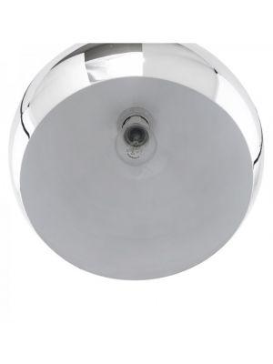 Hanglamp Steels Chroom