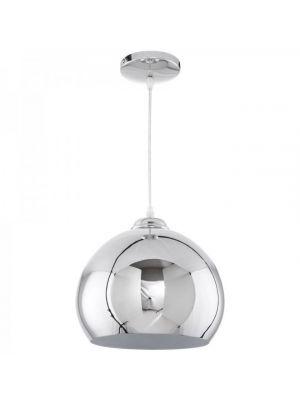 24Designs Hanglamp Steels - Chroom