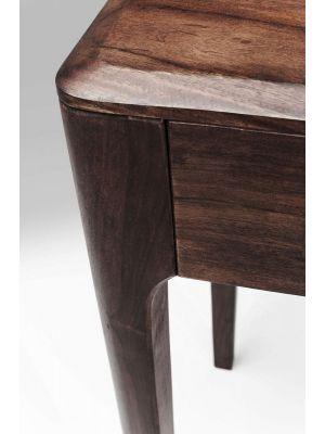 Kare Design Brooklyn Bureau - L110xB40xH76 cm - Sheesham Hout - Walnoot Kleur