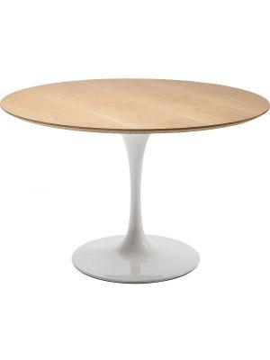 Ronde Witte Eettafel Design.Ronde Eettafel Direct Leverbaar Designonline24