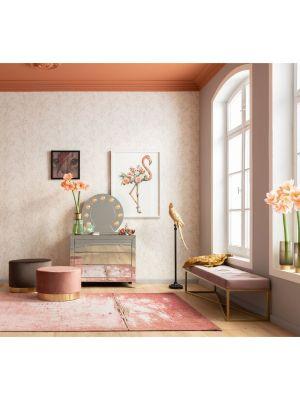 Kare Design Luxury Ladekast 3-Laden - B91xD41xH73,5 cm - Spiegelglas
