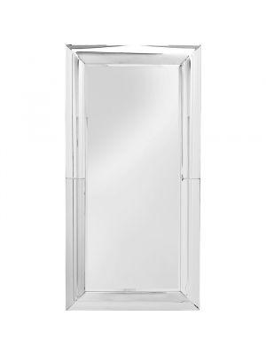 Kare Design Spiegel Bounce Rechthoekig - B80 x H160 cm