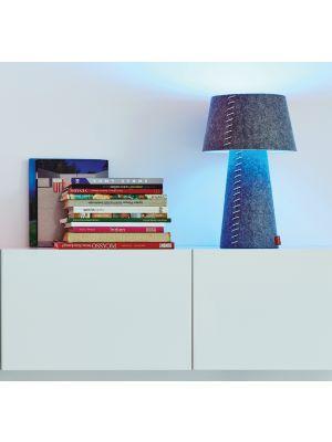 Tafellamp Alice Multicolour LED - Grijs