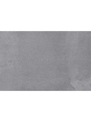 Woood Rocco Bank 2-Zits - B187 x D82 x H75 cm - Lichtgrijs - Zwarte Houten Poten