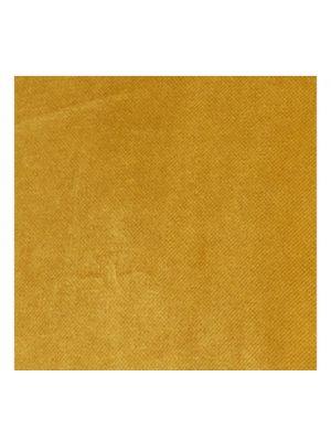 BePureHome Rodeo Bank 2.5-Zits - B190 cm - Velvet - Okergeel Fluweel