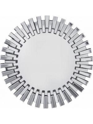 Kare Design Sprocket Ronde Spiegel Tandwiel - Diameter 92 cm