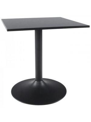 Tafelpoot Black 75 cm