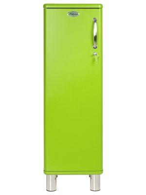 Tenzo Afsluitbare Kast Malibu 1-Deurs - B35 x D34 x H111 - Lichtgroen