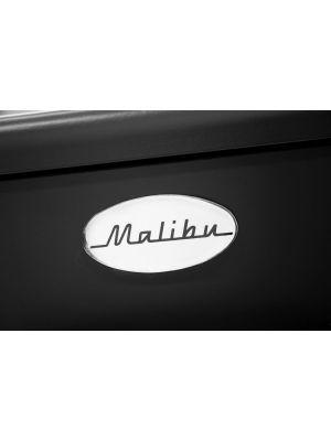 Tenzo LadeKast Malibu 5-Laden - B60 x D41 x H111 - Zwart