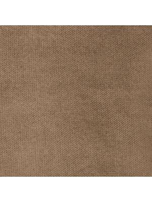 BePureHome Rodeo Fauteuil 1.5-Zits - B105 cm - Velvet - Taupe Fluweel
