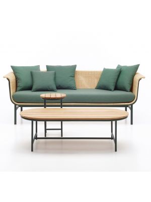 Vincent Sheppard Wicked Loungeset - Forest Green