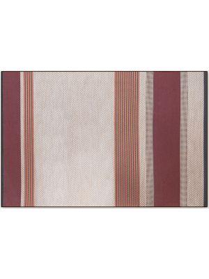 Vincent Sheppard Toundra Vloerkleed - B200 x H300 cm - Sunset