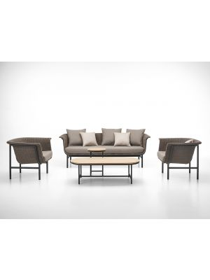 Vincent Sheppard Wicked Loungeset - Lopi Coconut