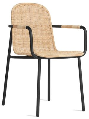 Vincent Sheppard Wicked Chair – Rotan - Naturel