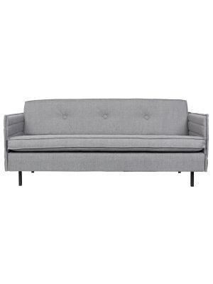 Zuiver Bank JAEY 2.5 zits - B181 x D90 cm - Comfort Light Grey 91