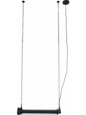 Zuiver Verstelbare Hanglamp Prime L LED Ø13.5 x L70 cm - Zwart