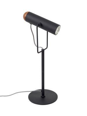 Zuiver Tafellamp Marlon - Zwart