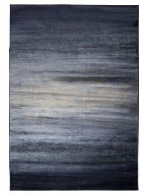 Zuiver Vloerkleed Obi L200 x B300 cm - Stof Blauw