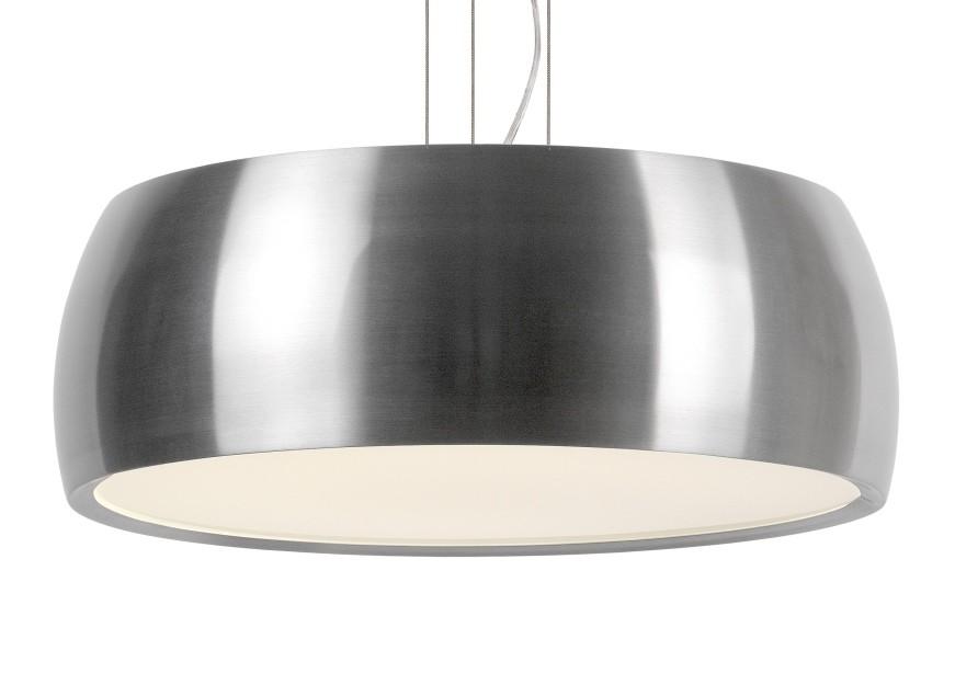 Lucide Hanglamp Mari -Ø45 Cm - Aluminium