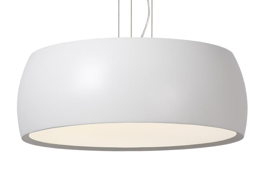 Lucide Hanglamp Mari -Ø45 Cm - Wit