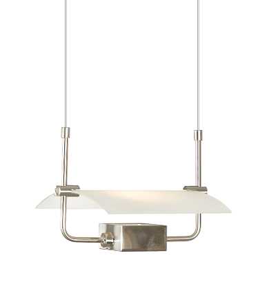 Linea Verdace Hanglamp Washington - B18 Cm - Mat Geborsteld
