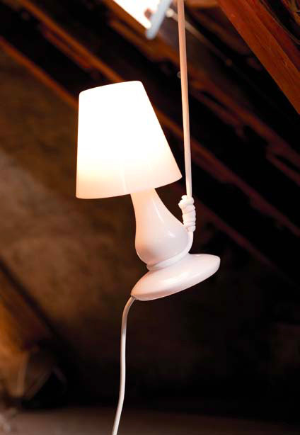 Next Design Vloerlamp FlapFlap°10 - Wit