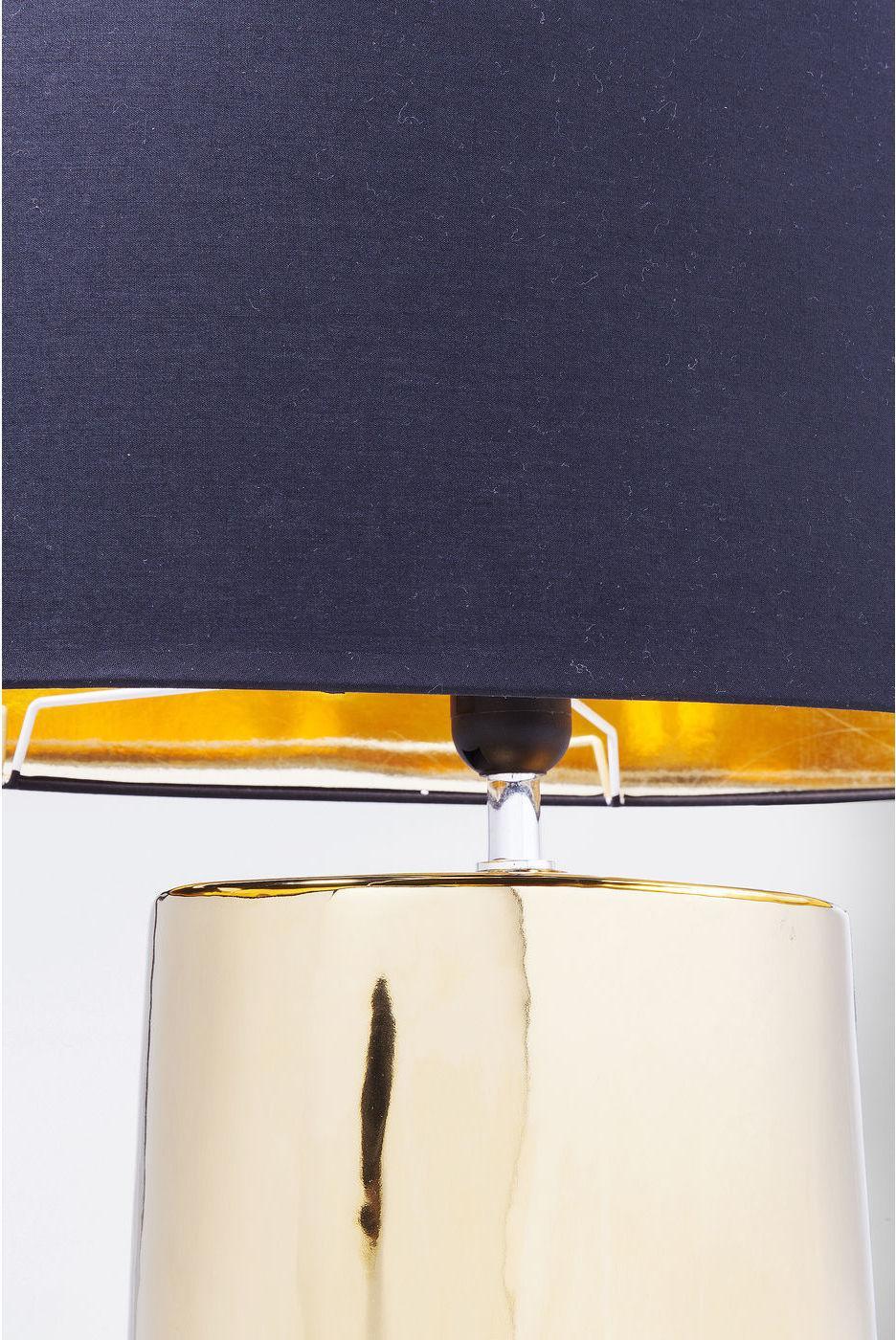 Kare Design - Tafellamp Zelda - H78.5 Cm - Big