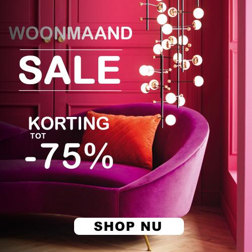 DesignOnline24 Woonmaand