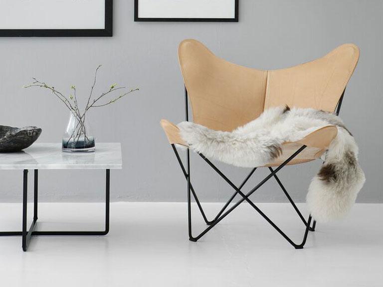 Trend: Vlinderstoelen