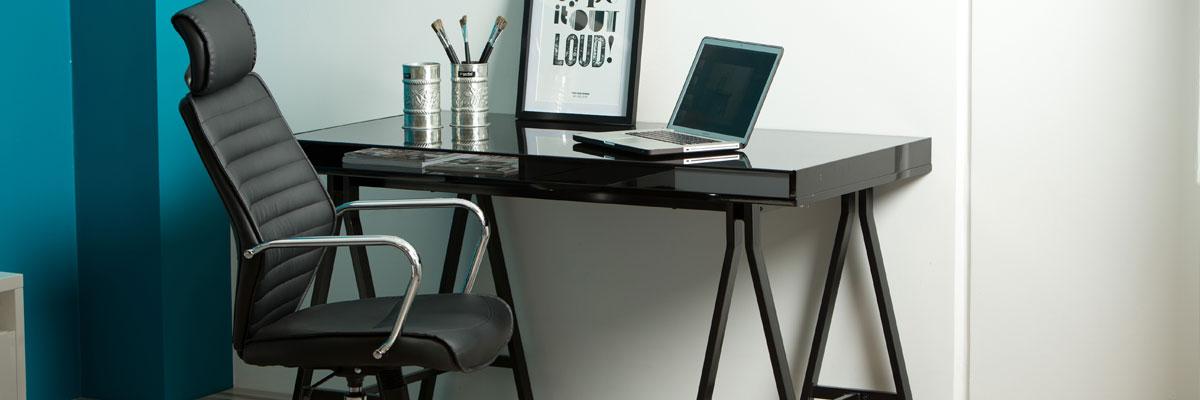 24Designs bureaustoelen