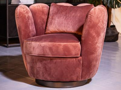 Eleonora fauteuils