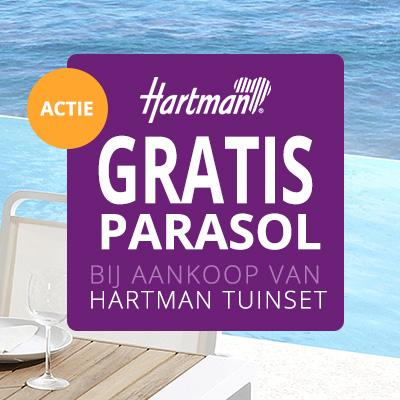 Gratis Hartman Parasol