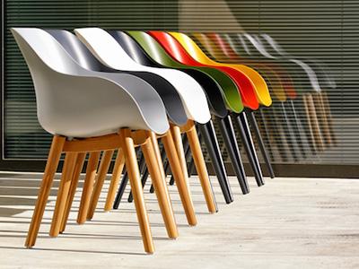 Hartman Sophie Organic Chair