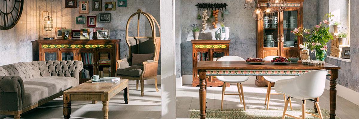 Kare Design meubels