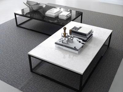 Marmeren meubels