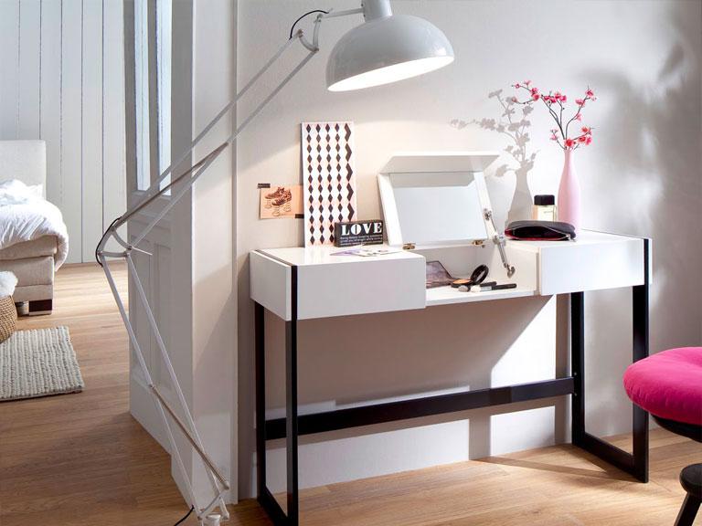 Slaapkamer tafels